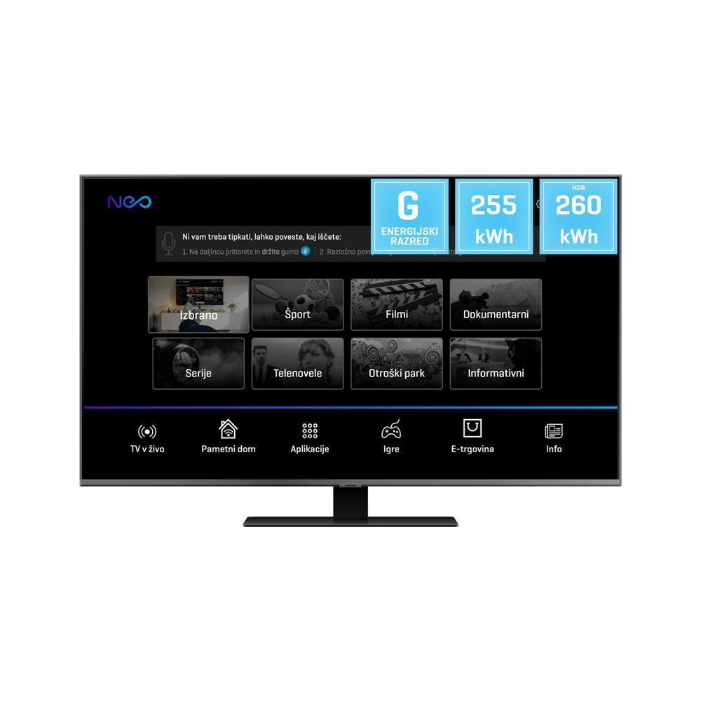 Samsung QE65Q80TATXXH 4K