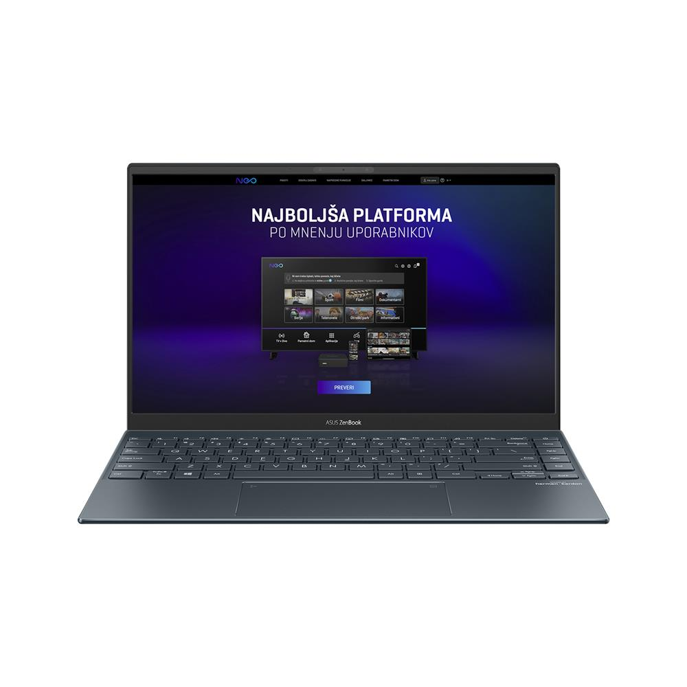 Asus ZenBook 14 UX425JA-WB501T (90NB0QX1-M00560)