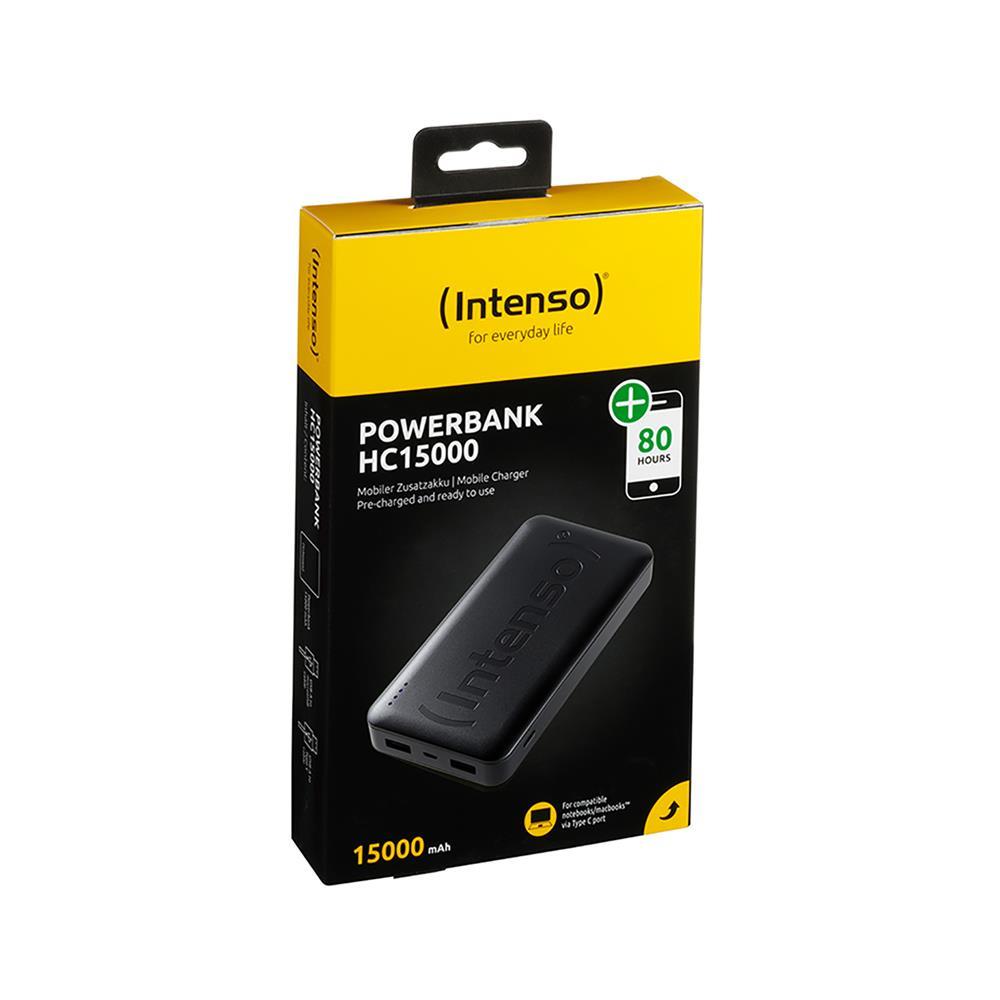Intenso Prenosna baterija HC15000