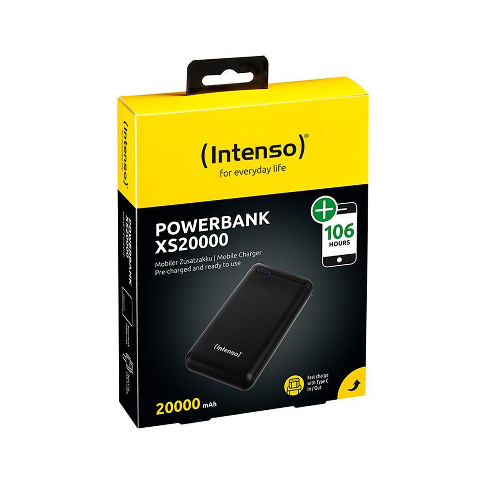 Prenosna baterija XS20000