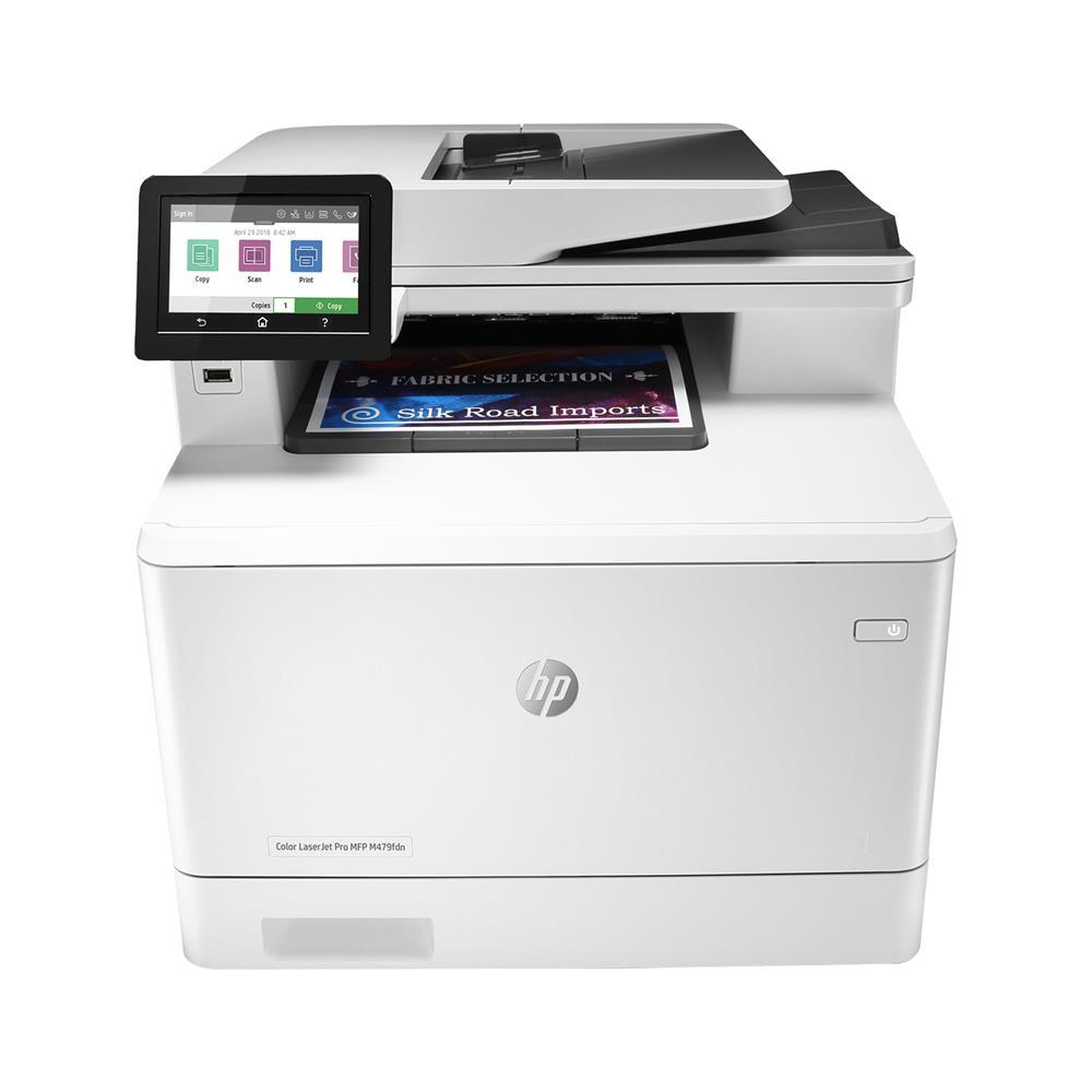 HP Večfunkcijska laserska naprava Color LaserJet Pro MFP M479fdn