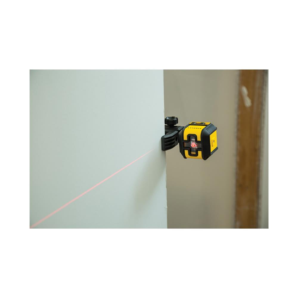 Stanley Samoizravnalni križni laser CUBIX (STHT77498-1)