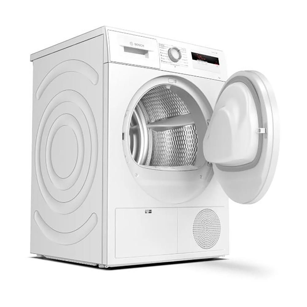 Bosch Sušilni stroj s toplotno črpalko WTH83001BY
