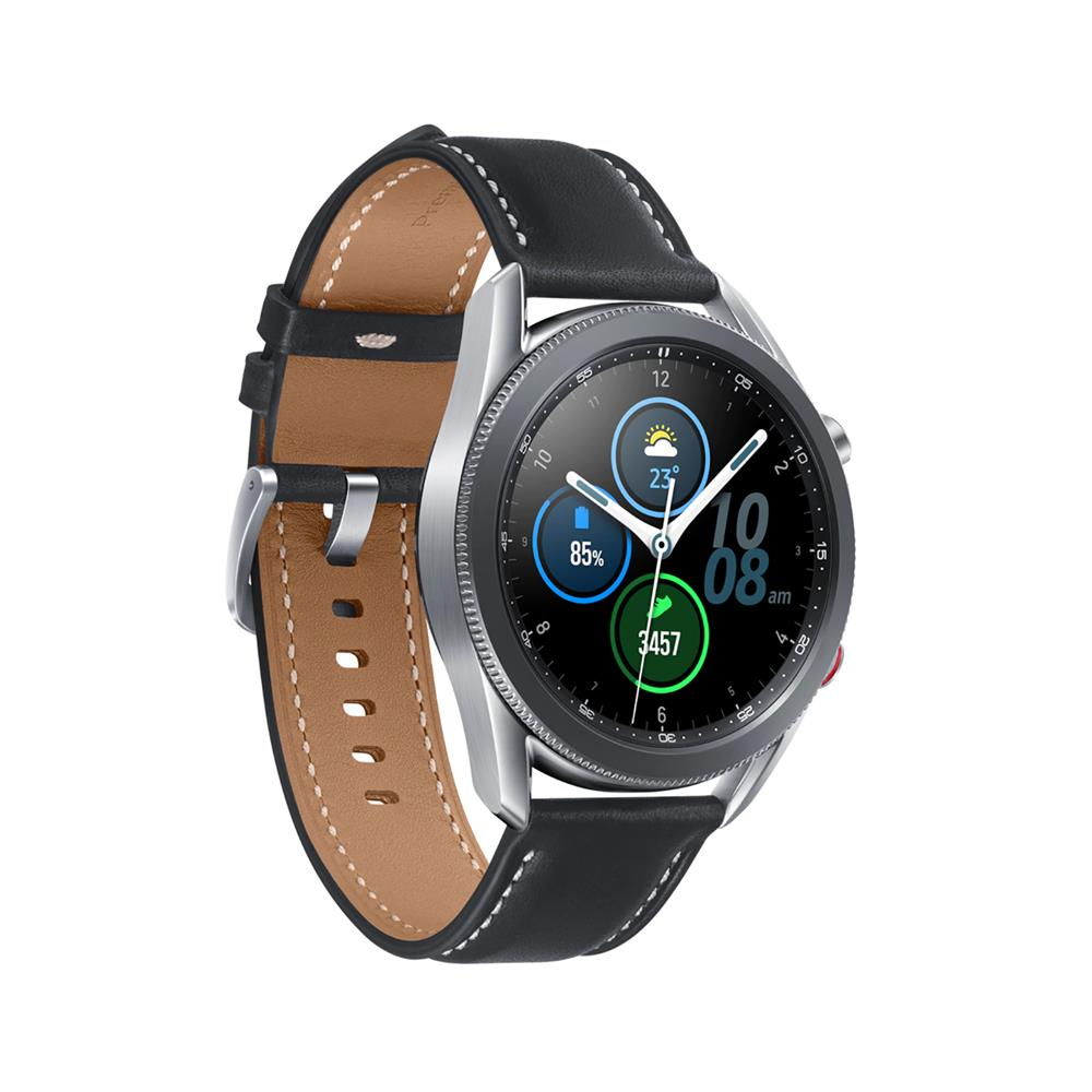 Samsung Pametna ura Galaxy Watch3 45mm steel LTE