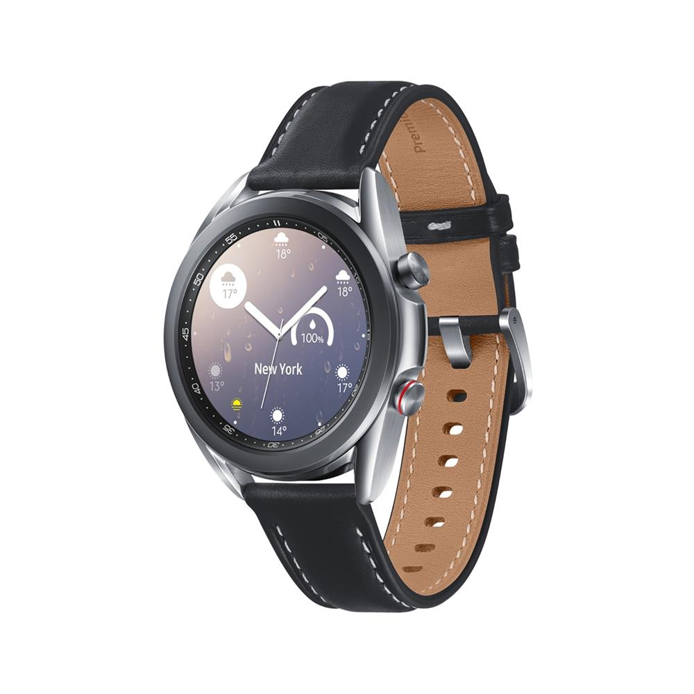 Samsung Pametna ura Galaxy Watch3 41mm steel LTE