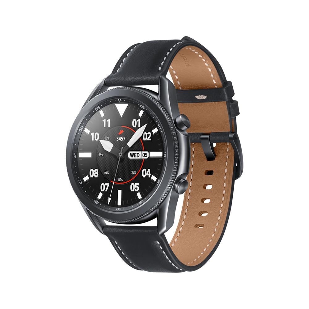 Samsung Pametna ura Galaxy Watch3 45mm steel BT (SM-R840)