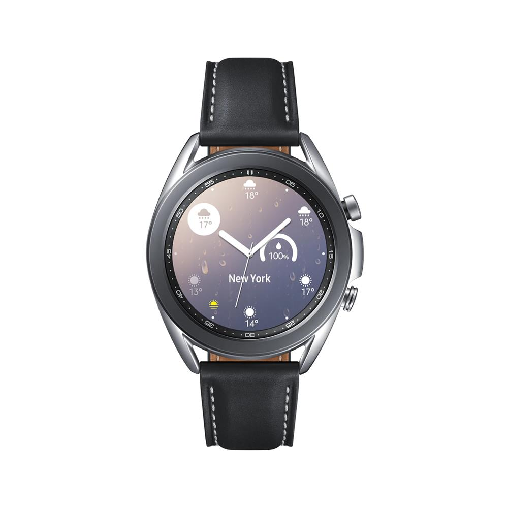 Samsung Pametna ura Galaxy Watch3 41mm steel BT (SM-R850)