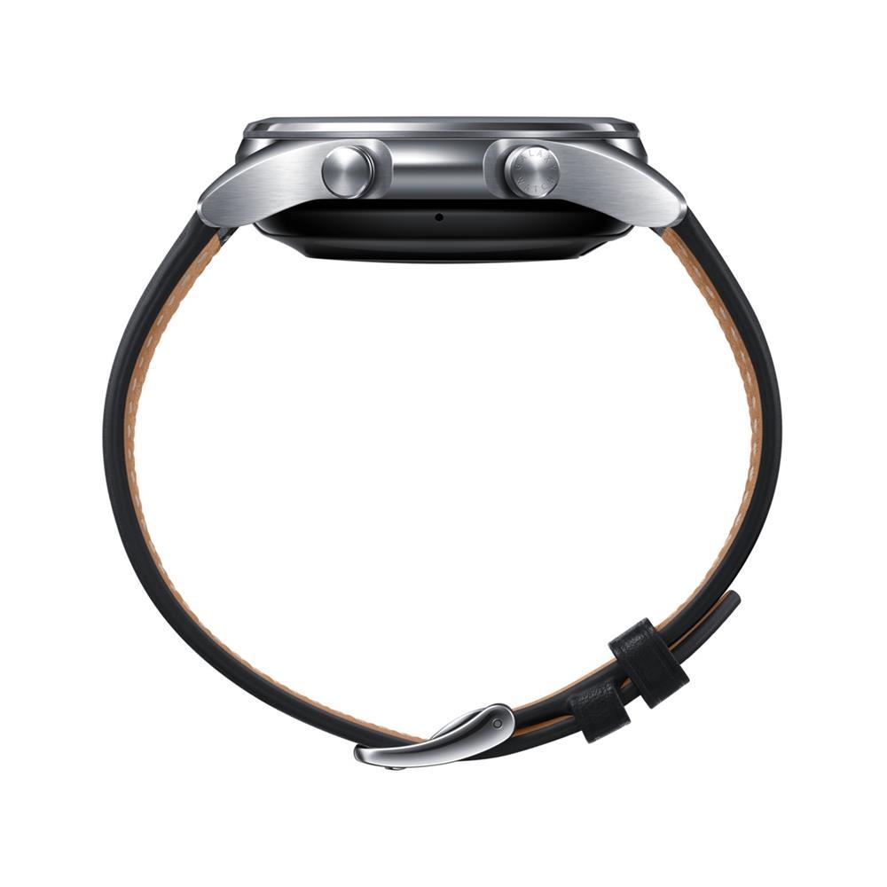 Samsung Pametna ura Galaxy Watch3 41mm steel BT (SM-R850)