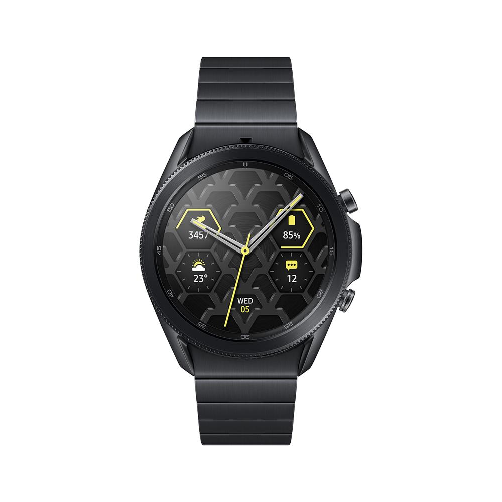 Samsung Pametna ura Galaxy Watch3 45mm titan BT (SM-R840)
