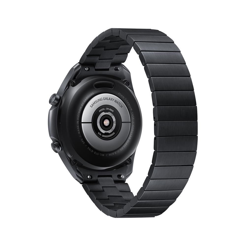 Samsung Pametna ura Galaxy Watch3 45mm titan BT (SM-R840)