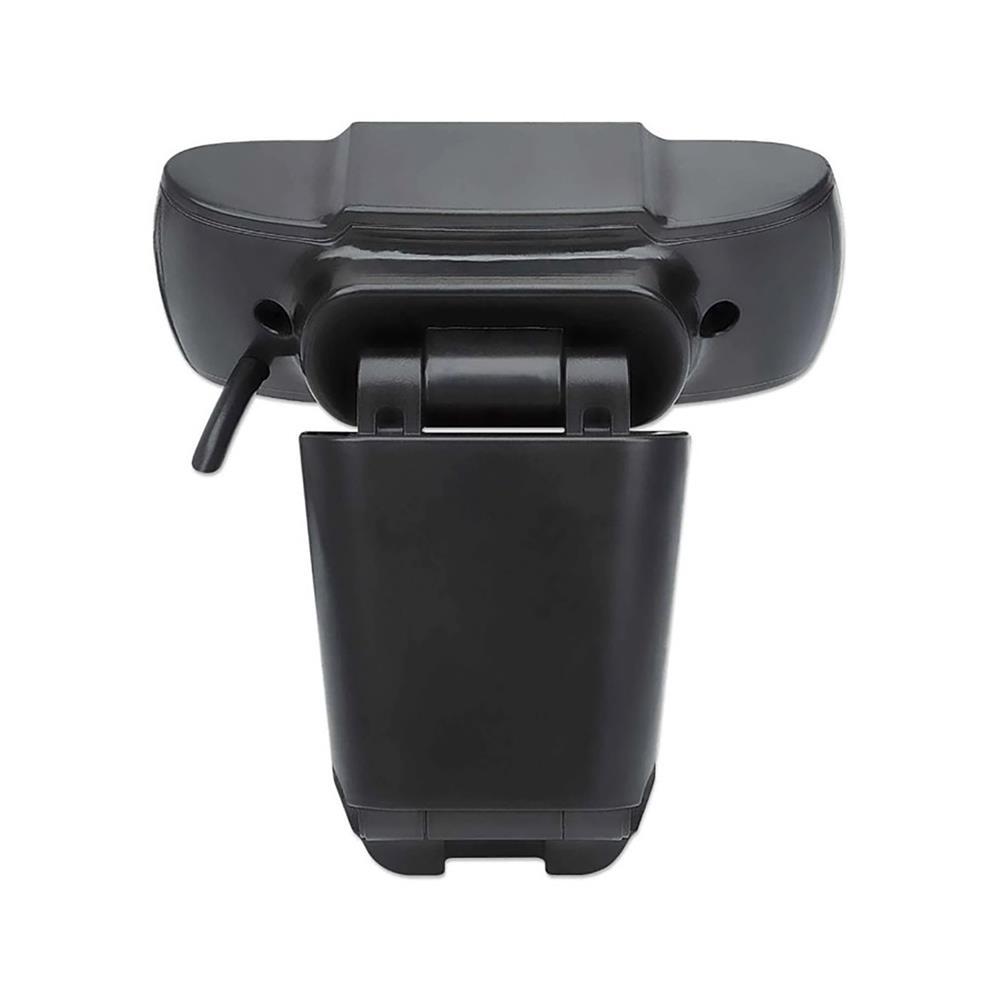 MANHATTAN USB spletna kamera 1080p FHD 2MP