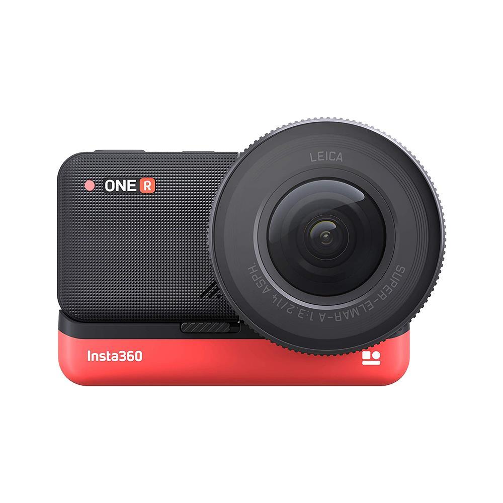 Insta360 Akcijska kamera ONE R 1 Inch Edition