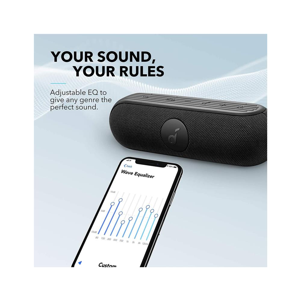 Anker Bluetooth prenosni zvočnik SoundCore Icon+