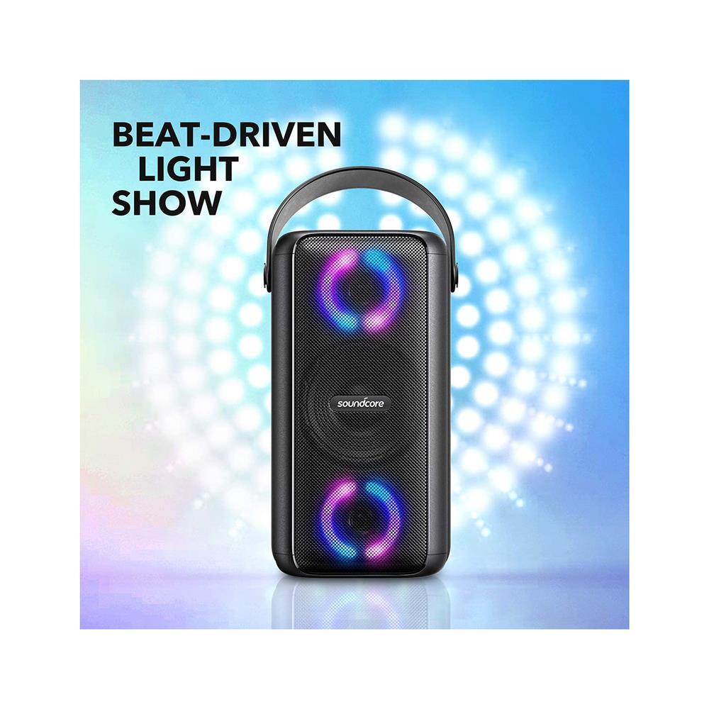 Anker Bluetooth zvočnik Soundcore Mega