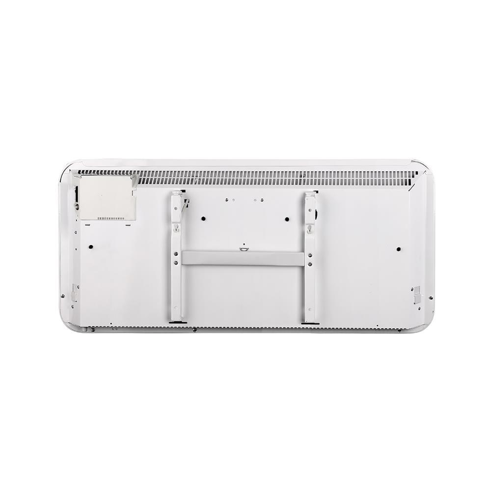 Mill Panelni konvekcijski radiator 1200W jeklo (IB1200DN)