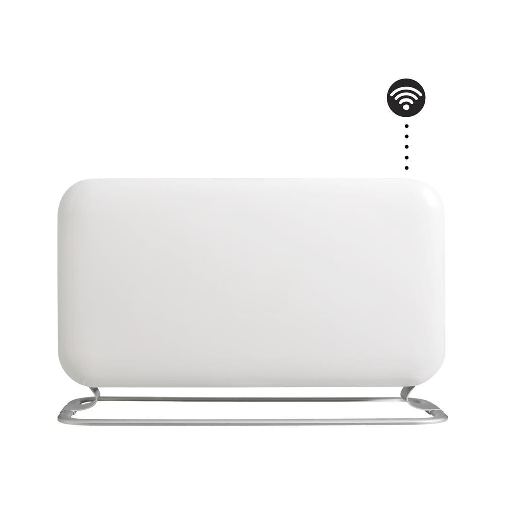 Mill Konvekcijski radiator Wi-Fi 1200W jeklo (SG1200WIFI)