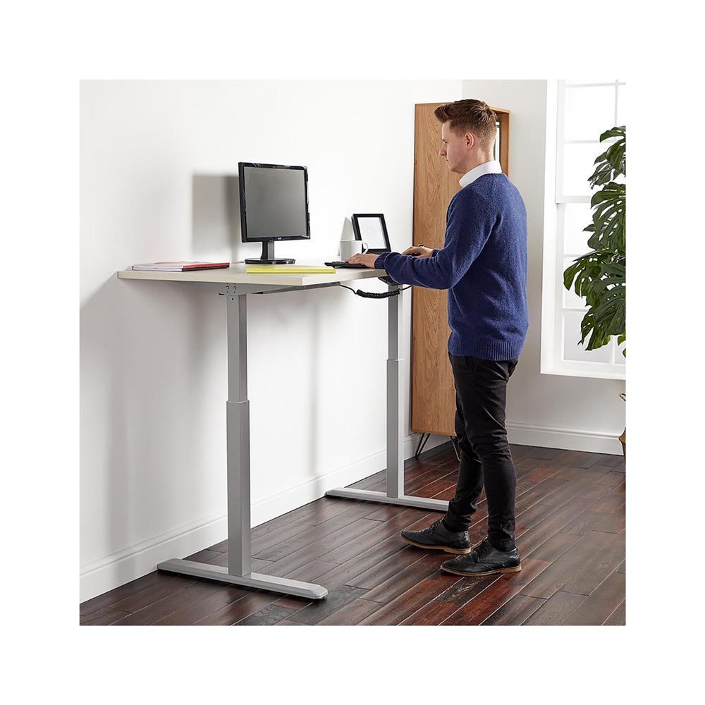 VonHaus Električen okvir za mizo Sit/Stand