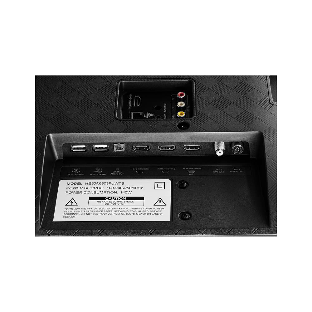 Hisense 55A7500F 4K