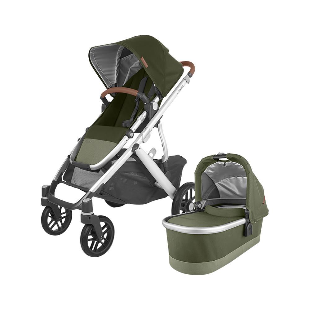 UPPAbaby Otroški voziček Vista V2 Hazel