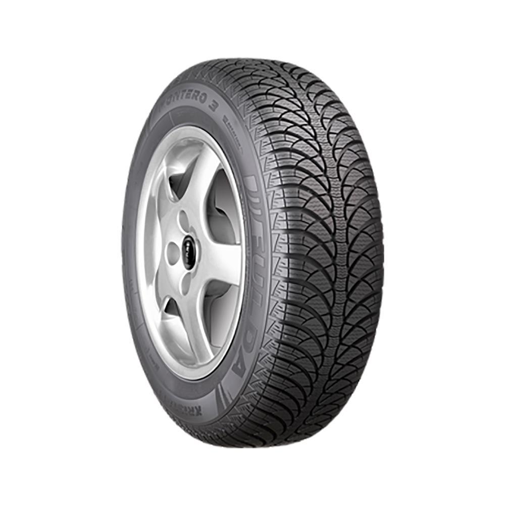 Fulda 4 zimske pnevmatike 205/55R16 91T Kristall Montero 3