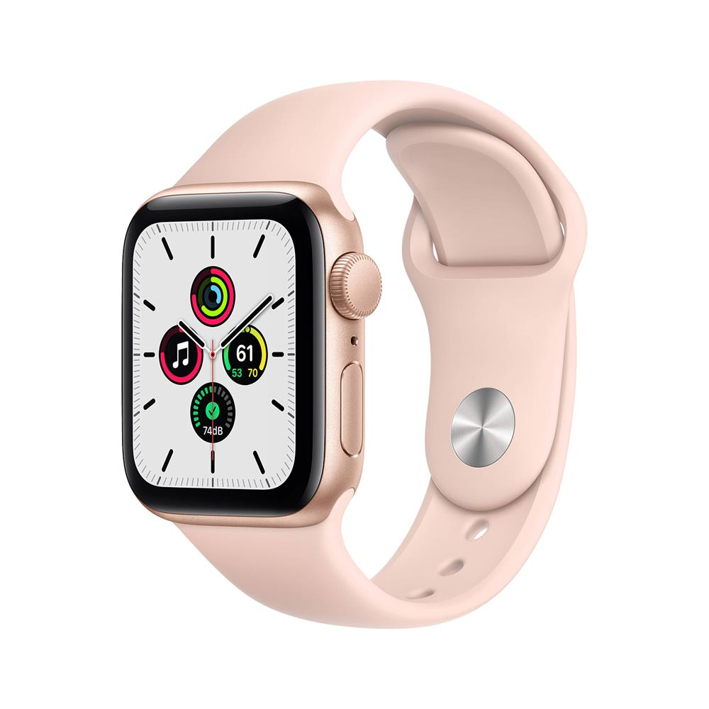 Apple Pametna ura Watch Series SE GPS 40mm Sport Band (MYDN2BS/A)