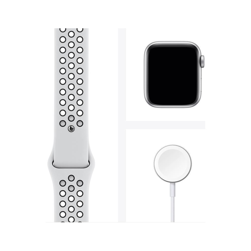 Apple Pametna ura Watch Nike Series SE GPS 40mm Nike Sport Band (MYYD2BS/A)