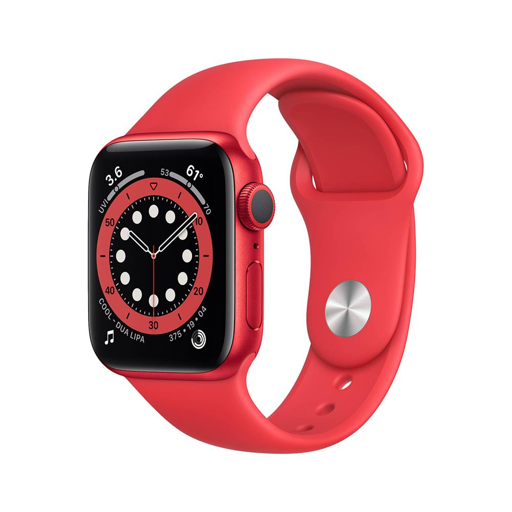 Apple Pametna ura Watch Series S6 GPS 40mm Sport Band (M00A3BS/A)
