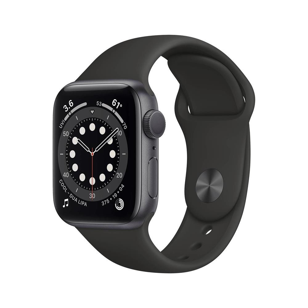 Apple Pametna ura Watch Series S6 GPS 40mm Sport Band (MG133BS/A)