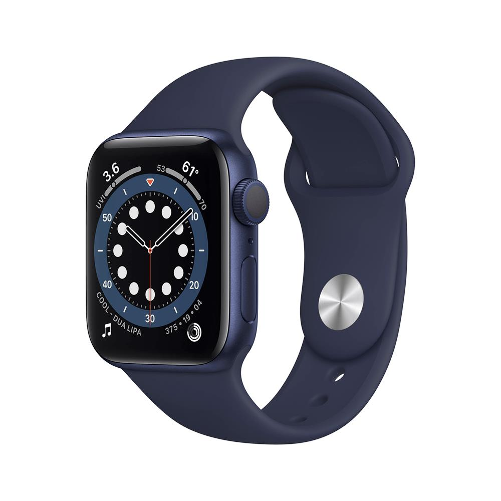 Apple Pametna ura Watch Series S6 GPS 40mm Sport Band (MG143BS/A)