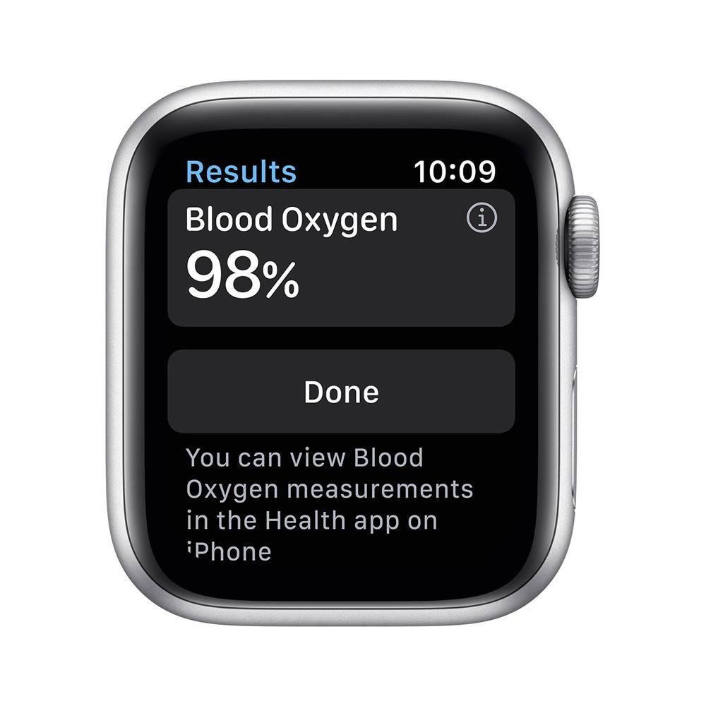 Apple Pametna ura Watch Series S6 GPS 40mm Sport Band (MG283BS/A)