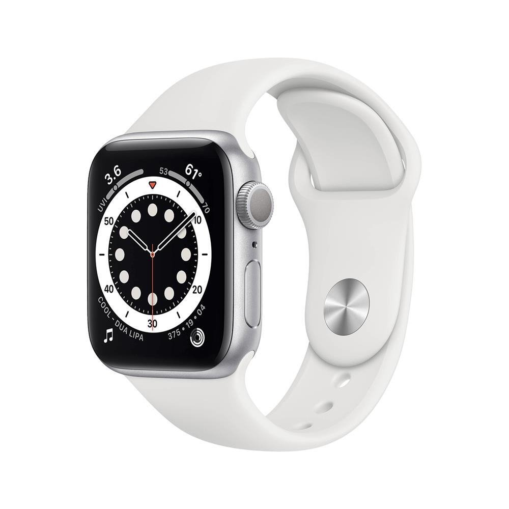 Apple Pametna ura Watch Series S6 GPS 44mm Sport Band (M00D3BS/A)