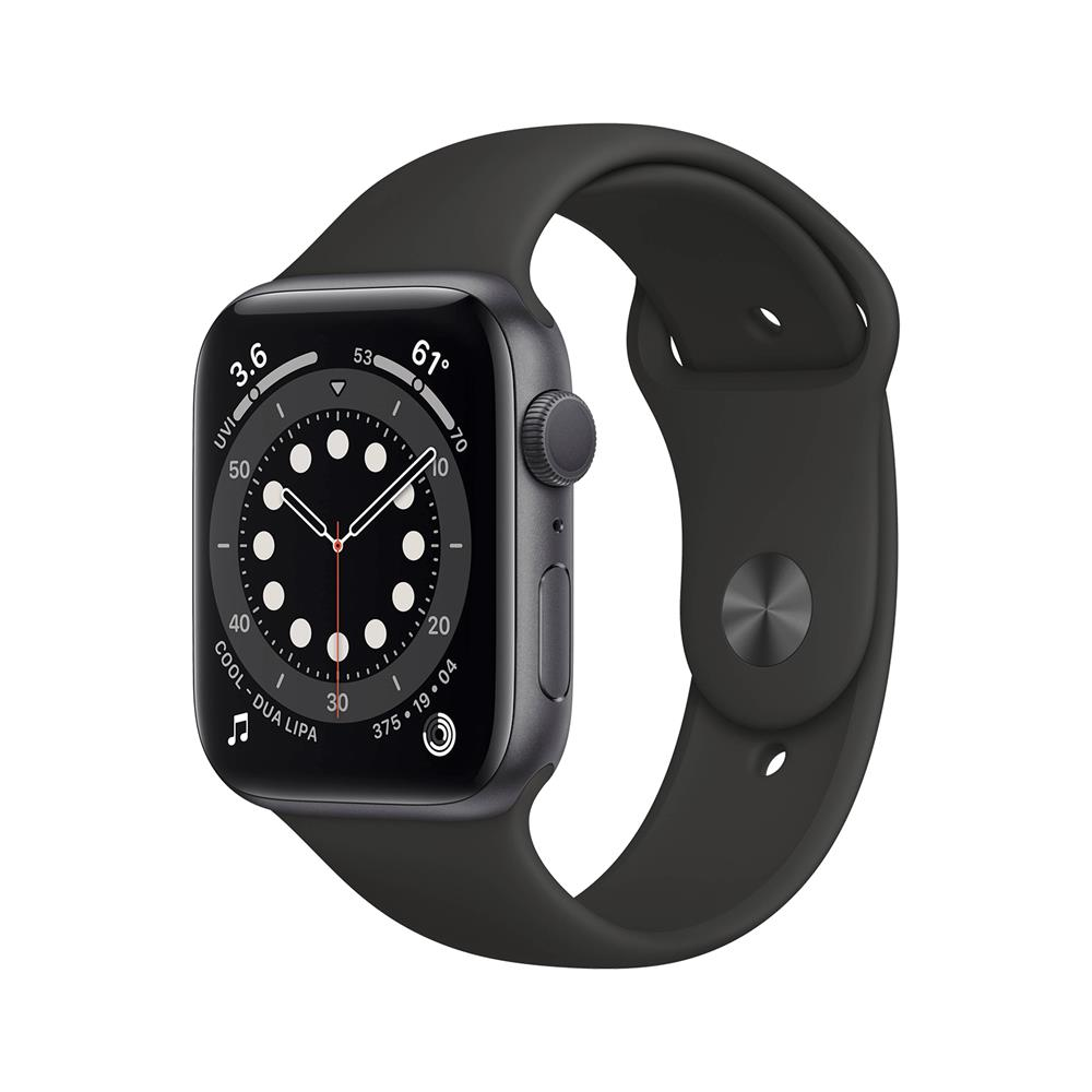 Apple Pametna ura Watch Series S6 GPS 44mm Sport Band (M00H3BS/A)