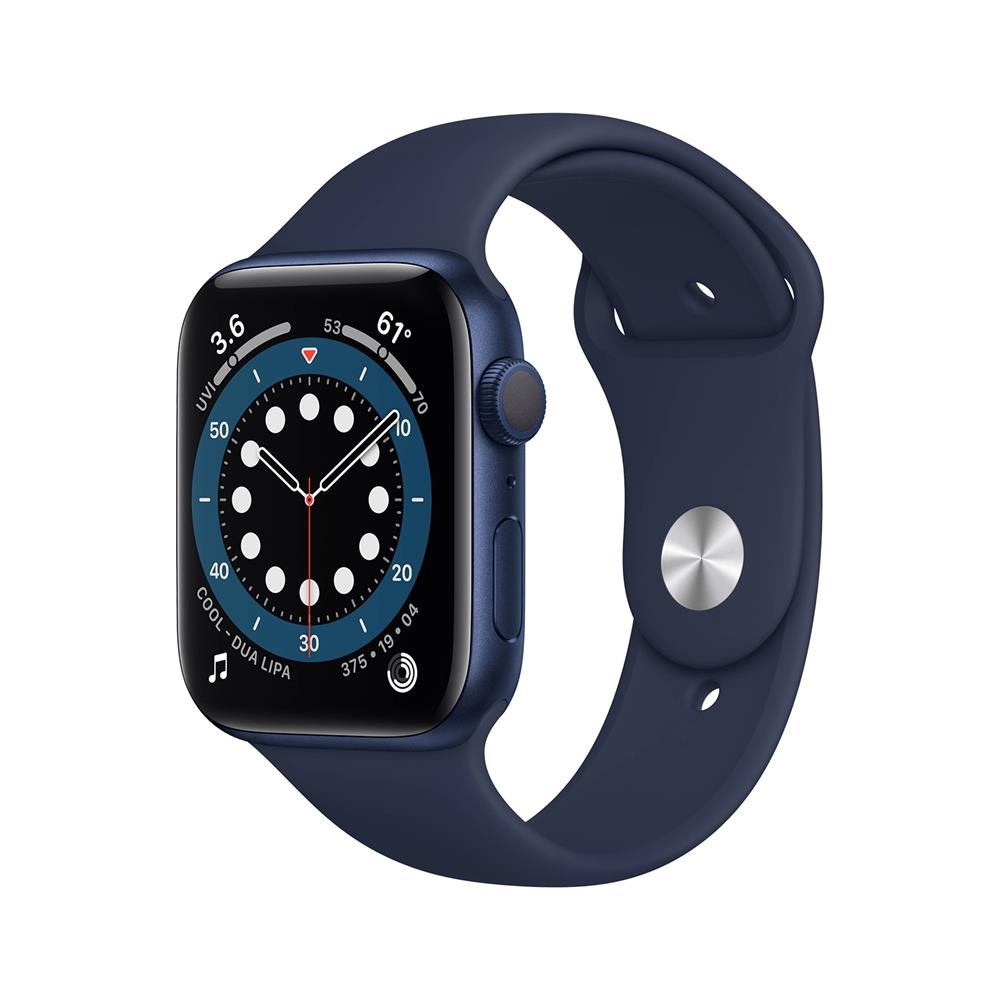 Apple Pametna ura Watch Series S6 GPS 44mm Sport Band (M00J3BS/A)