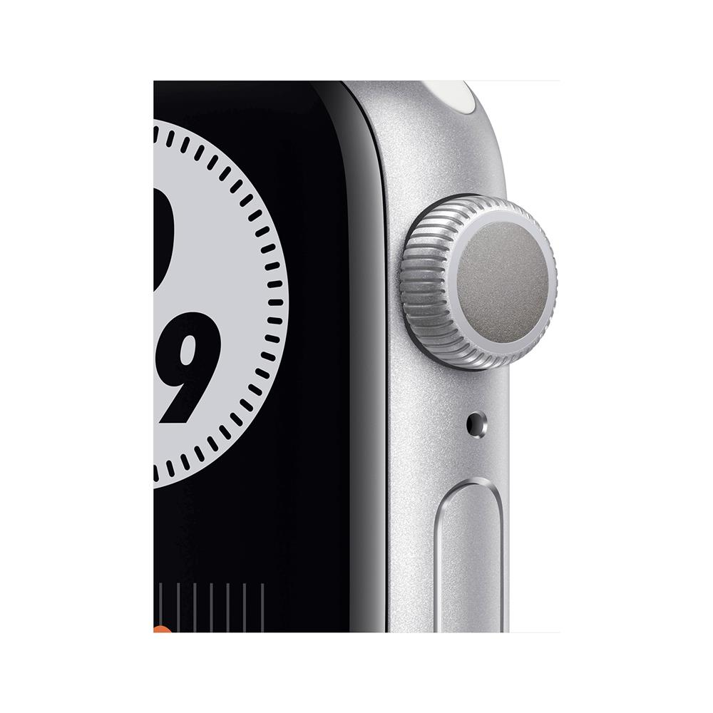 Apple Pametna ura Watch Nike Series S6 GPS 40mm Nike Sport Band (M00T3BS/A)