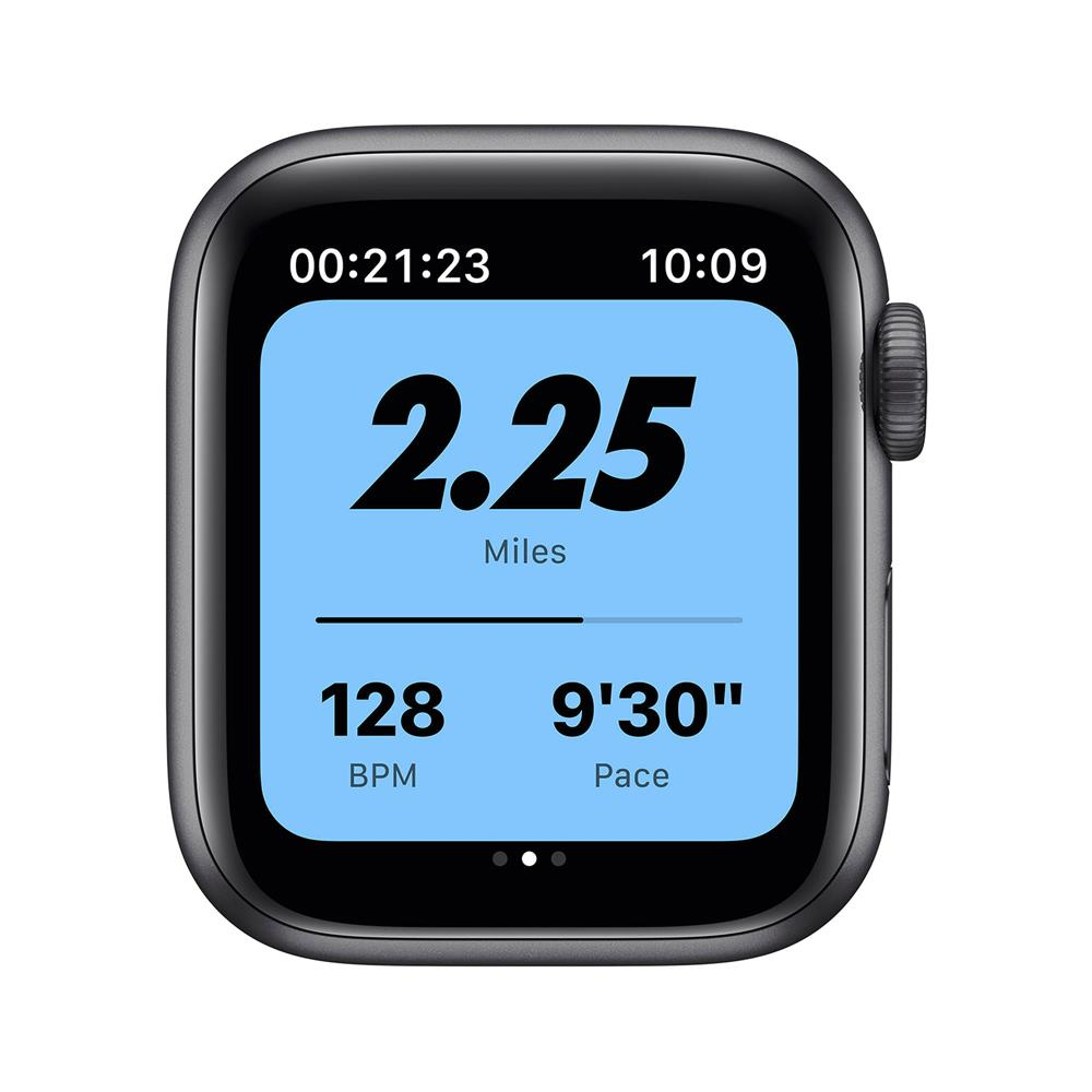 Apple Pametna ura Watch Nike Series S6 GPS 40mm Nike Sport Band (M00X3BS/A)