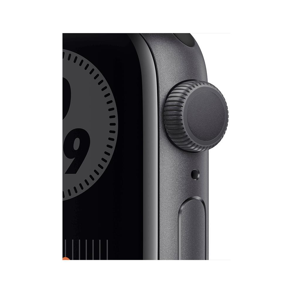 Apple Pametna ura Watch Nike Series S6 GPS 40mm Nike Sport Band (M00X3BS/A)