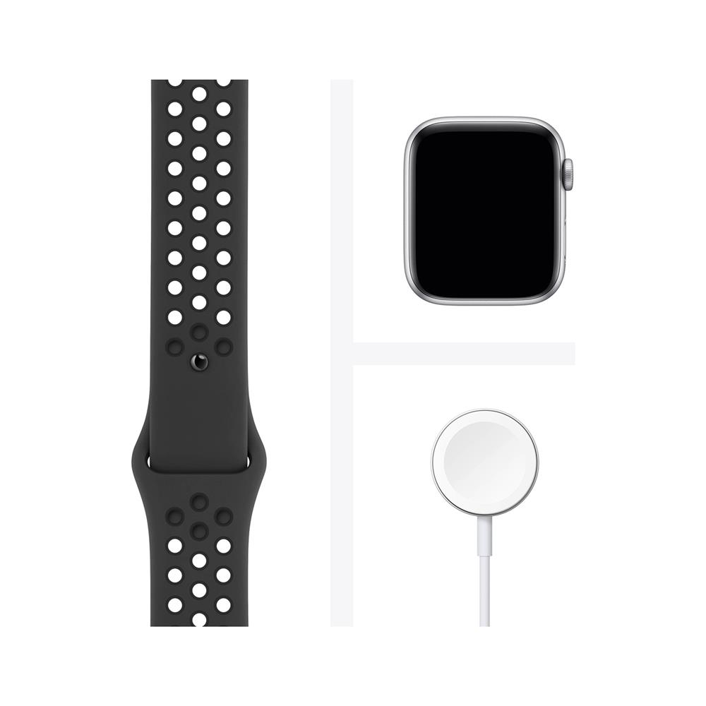 Apple Pametna ura Watch Nike Series S6 GPS 44mm Nike Sport Band (MG173BS/A)