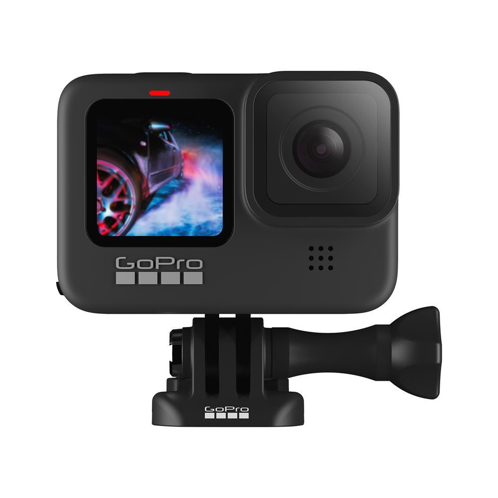 GoPro Športna kamera Hero 9 Black