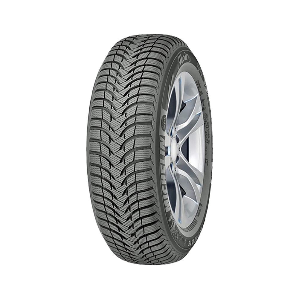 Michelin 4 zimske pnevmatike 175/65R14 82T Alpin A4