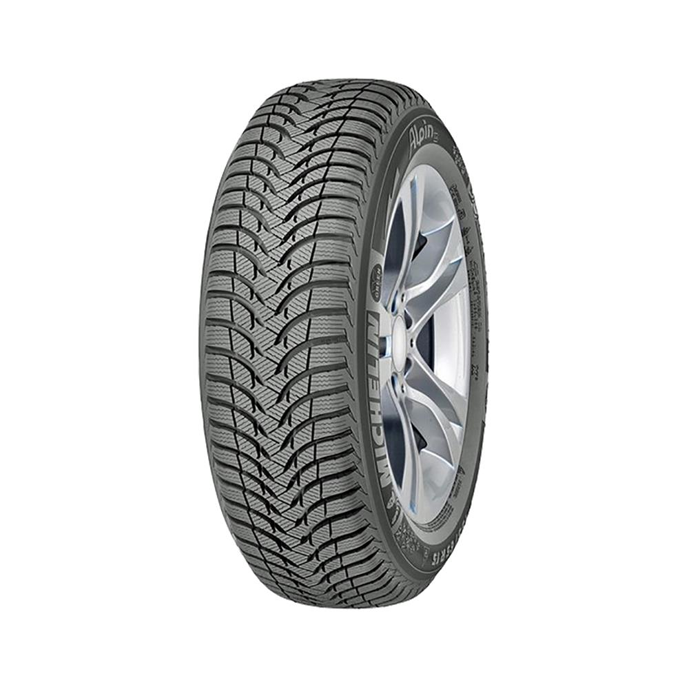 Michelin 4 zimske pnevmatike 185/60R15 88T Alpin A4 XL
