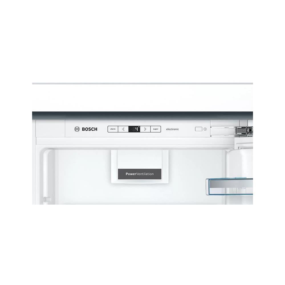 Bosch Vgradni hladilnik z zamrzovalnikom KIN86VFF0