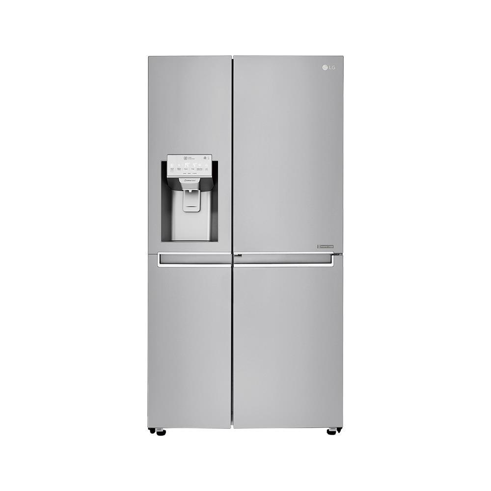 LG Ameriški hladilnik GSJ960NSBZ