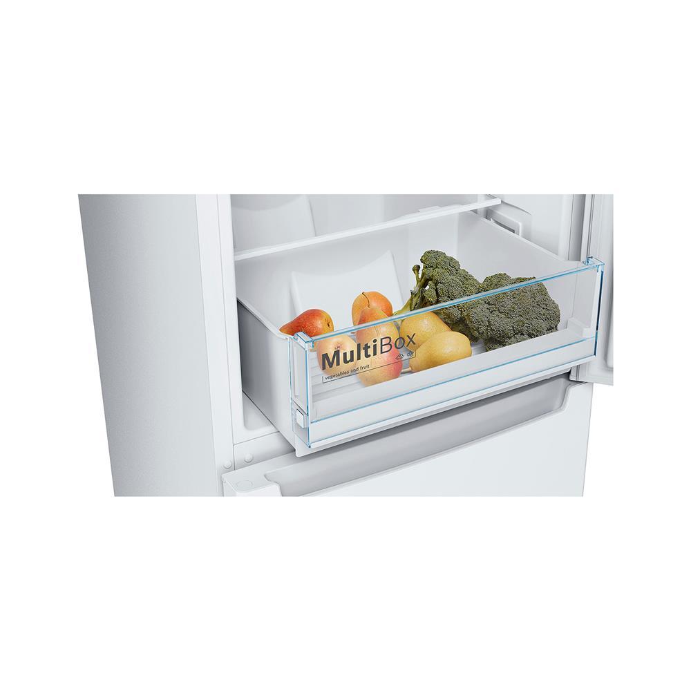 Bosch Hladilnik z zamrzovalnikom KGN36NWEA