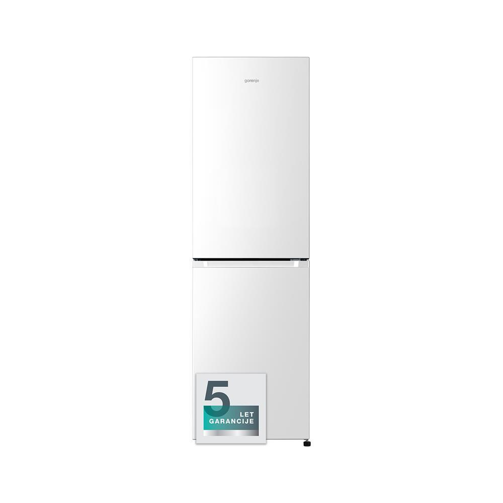 Gorenje Hladilnik z zamrzovalnikom NRK4181CW4
