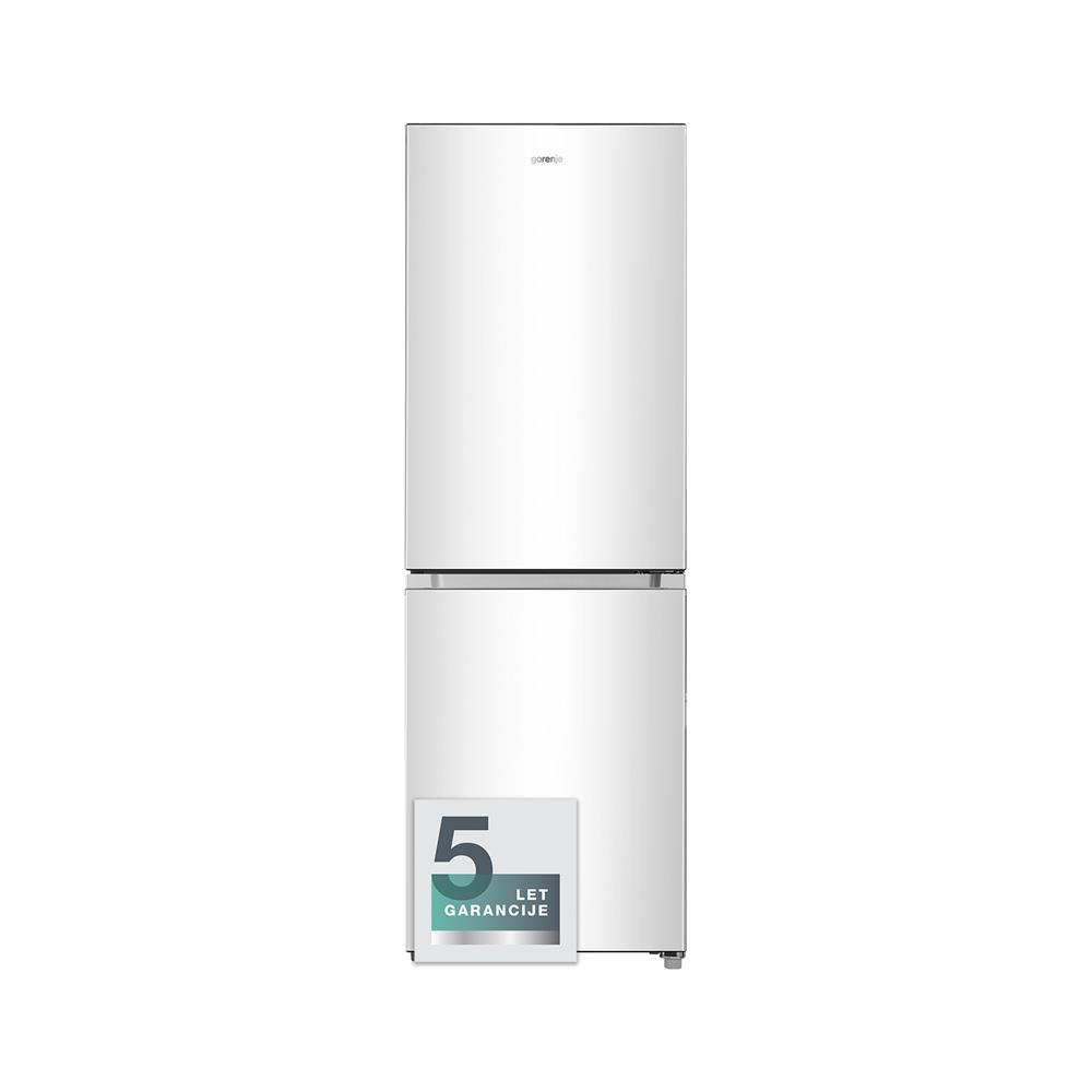 Gorenje Hladilnik z zamrzovalnikom RK4161PW4