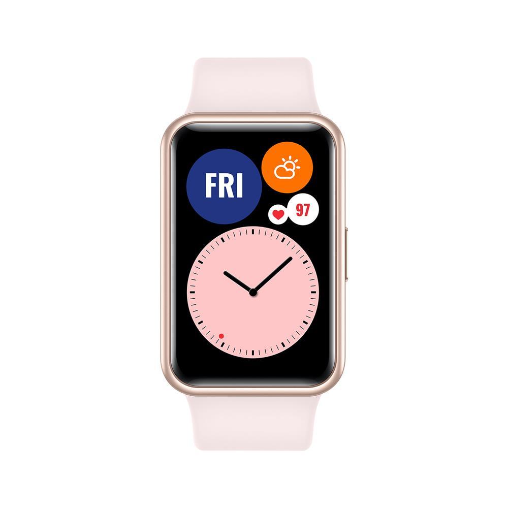 Huawei Pametna ura Watch Fit Active