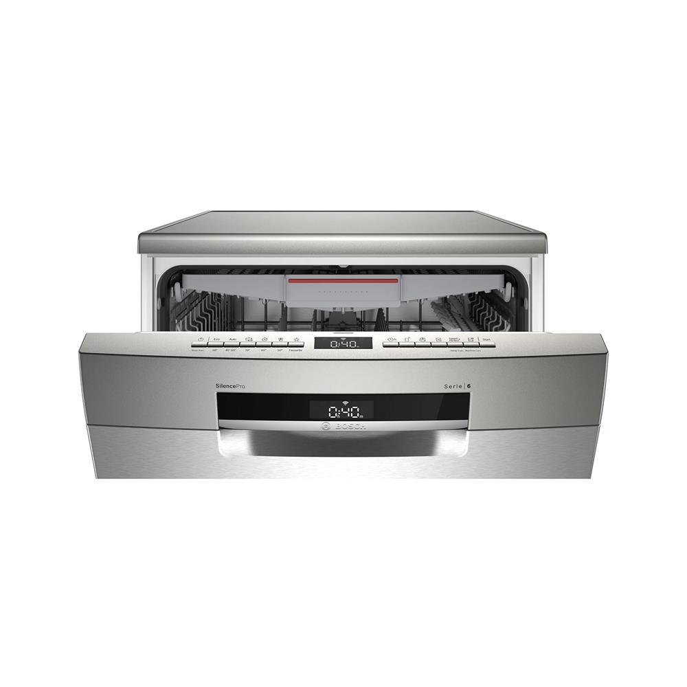 Bosch Prostostoječi pomivalni stroj SMS6ECI07E