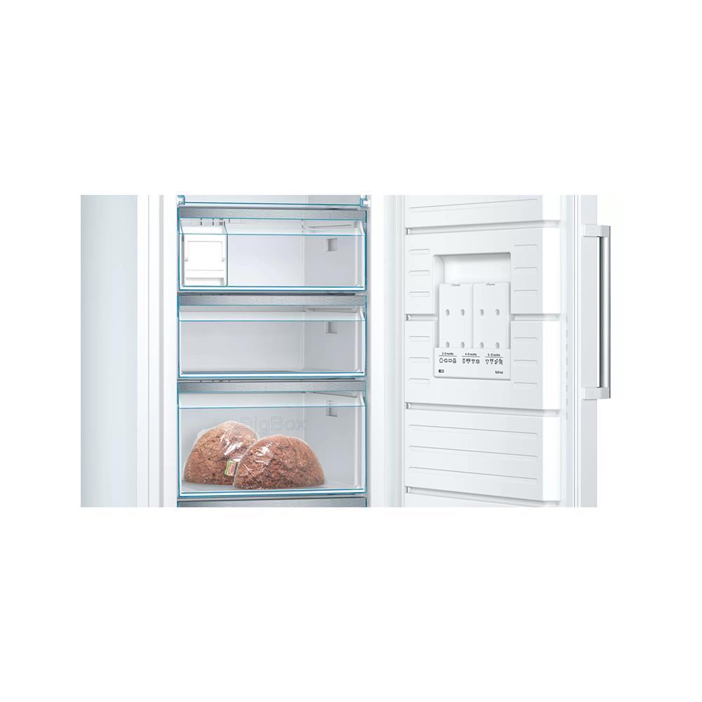 Bosch Zamrzovalna omara NoFrost GSN54AWDV