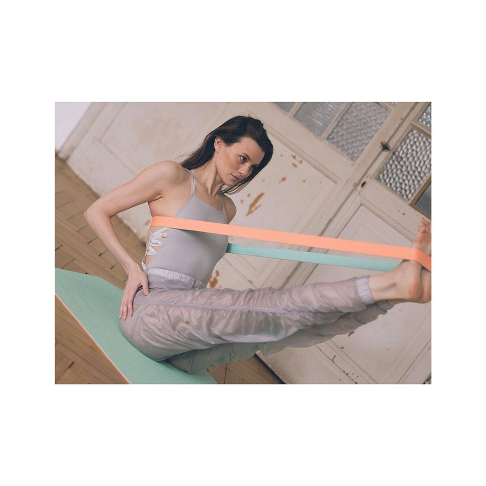 Melon & Lime Osnovna oprema za vadbo joge Lime