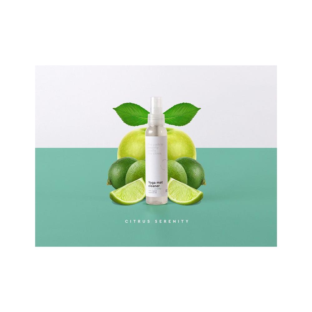 Melon & Lime Osnovna oprema za vadbo joge Blueberry